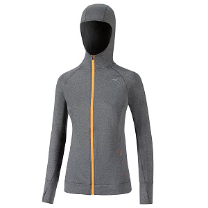 Mizuno Active Hoody (Women)