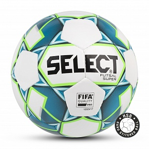 Select Futsal Super FIFA