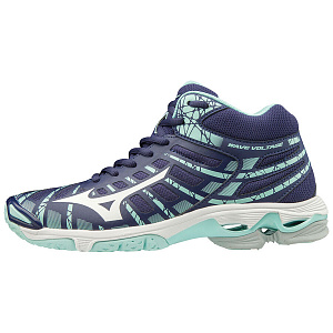 Mizuno Wave Voltage Mid (W)