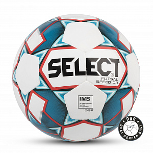 Select Futsal Speed DB
