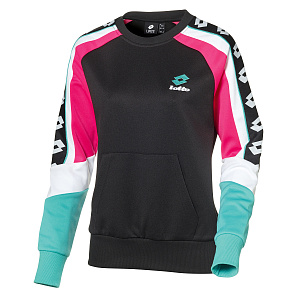Lotto Athletica Prime W II Sweat RN PL