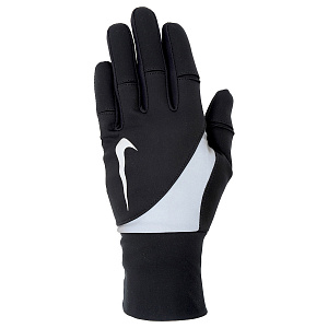 Nike Womens Shield Run Gloves