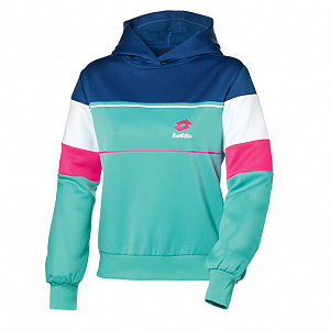 Lotto Athletica Prime W II Sweat HD PL