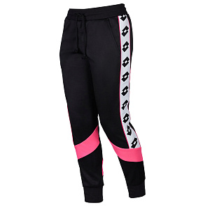 Lotto Athletica Prime W II Pant Rib PL
