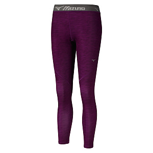 Mizuno Impulse Printed Long Tight