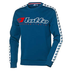Lotto Athletica Due Sweat RN PL